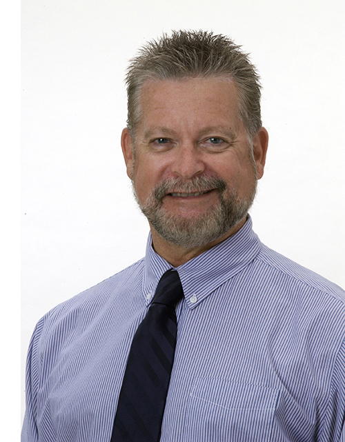 Terry Green Earns Certification