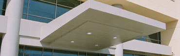 Canopy Panel Systems