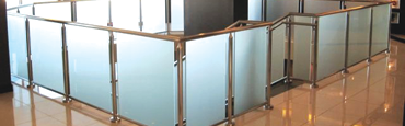 CRS Component Railing Systems