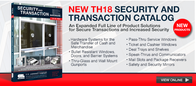 TH18 Security and <br> &nbsp;&nbsp;Transaction Catalog