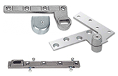 Jackson® Multi-Size Floor Closers