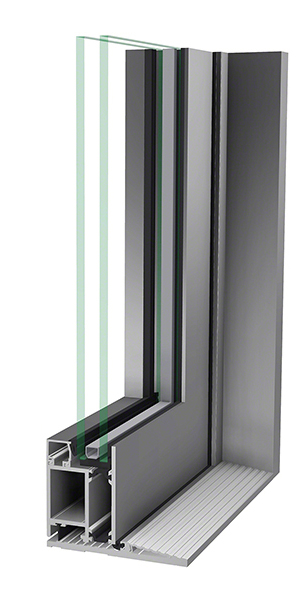 Series 900 Terrace Doors