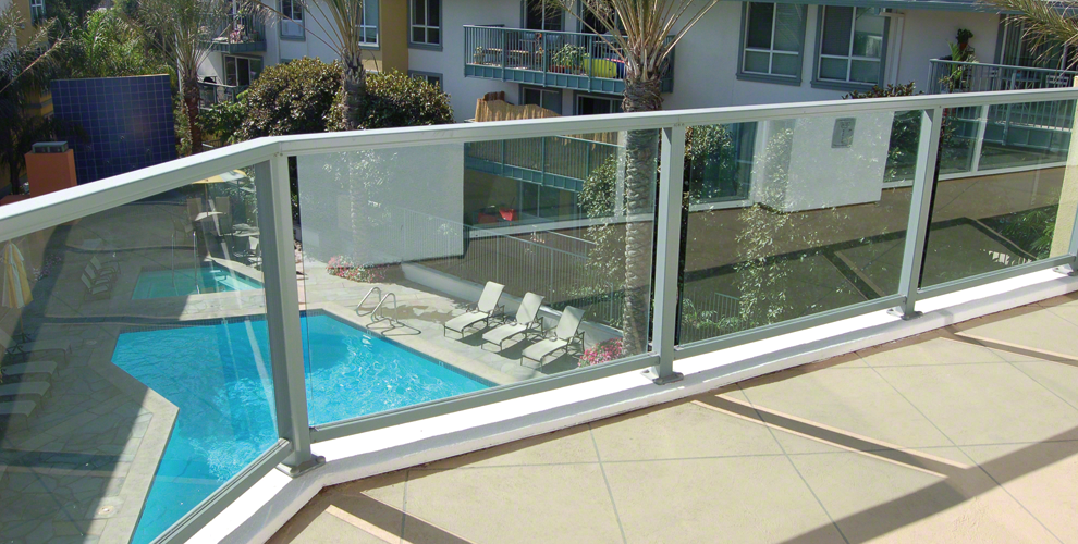 ARS Railing Systems Installation Image Gallery of C R