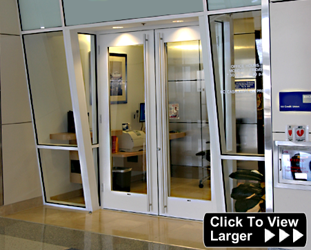 BPM Select   The Premier Building Product Search Engine | Aluminum Entrance  Doors