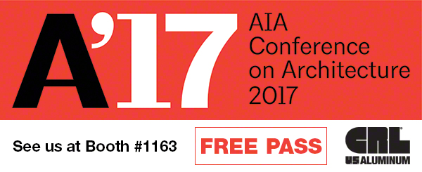 Visit Us at AIA Conference