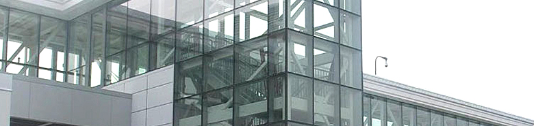 Structural From Tajima Crl Architectural Metal Systems And